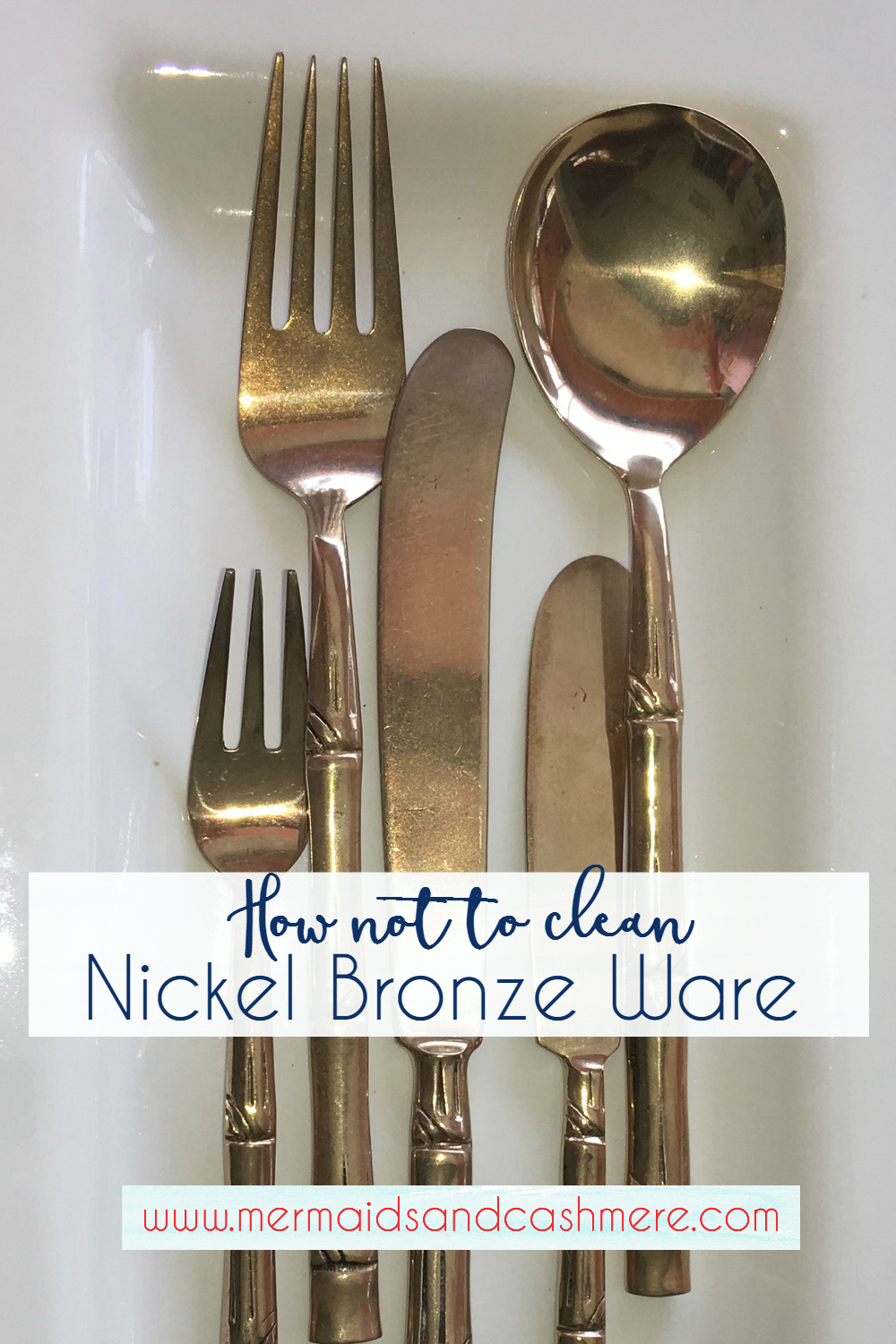 How to clean nickel silver spoons at home: 6 simple ways 68
